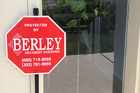 Business Monitoring from Berley Security